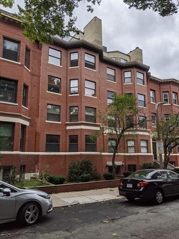 50 St. Stephens Street Boston MA 02115