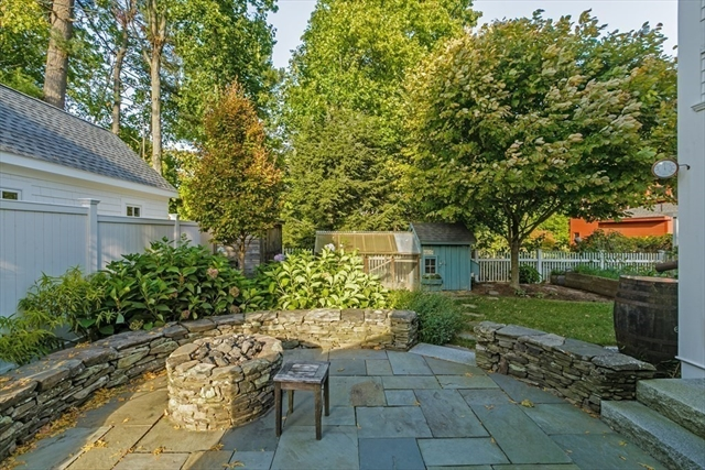 33 Stow Street Concord MA 01742