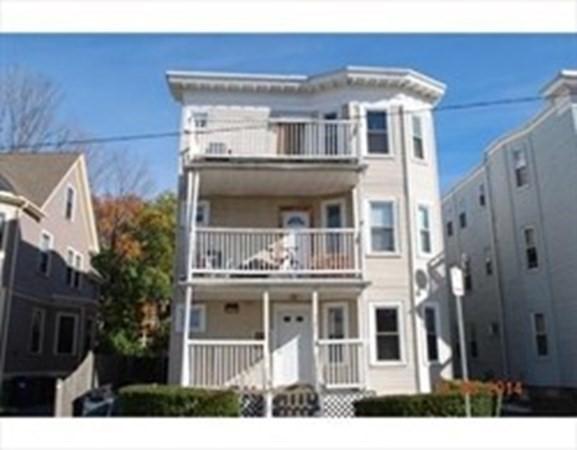 20 MELBOURNE Street Boston MA 02124