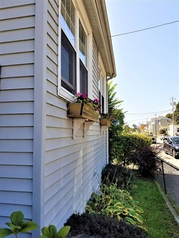 307 Anthony Street Fall River MA 02721
