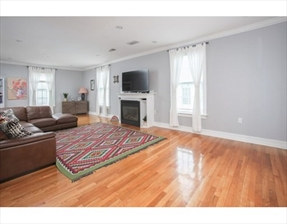 15-17 Phipps st #4, Quincy, MA 02169
