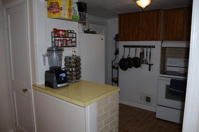 107 Sunnyside Avenue Arlington MA 02474