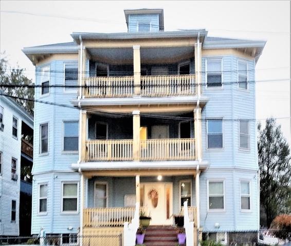 3 Kingsdale Street Boston MA 02124