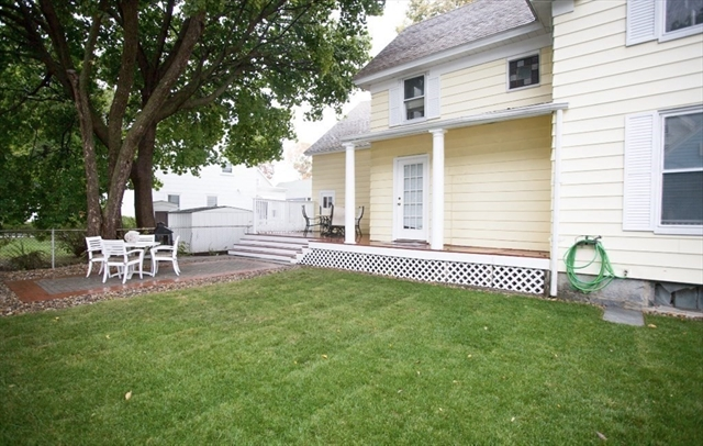 31 Jenness Street Lowell MA 01851