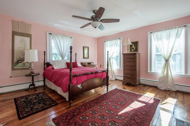 27 Saint James Street Boston MA 02119