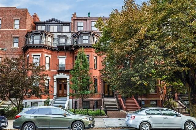447 Beacon Street Boston MA 02115
