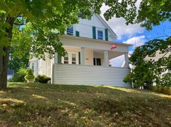 48 Orange Street Clinton MA 01510