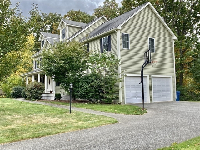 9 Myers Lane Billerica MA 01862