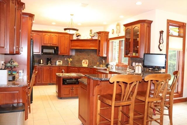 487 Hubbardston Road Princeton MA 01541