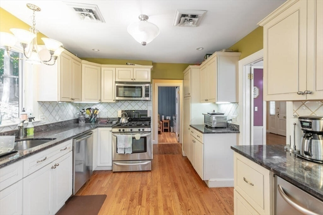 38 Baker Circle Brookline MA 02467