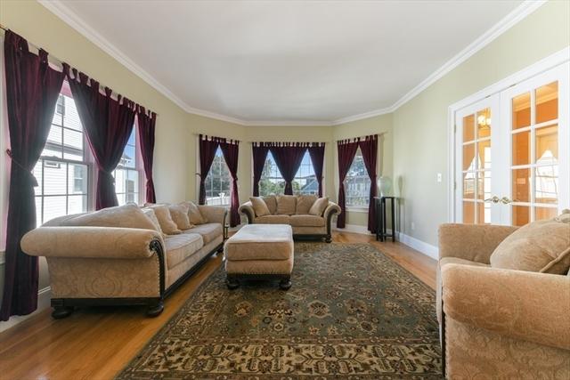 11 Vershire Street Boston MA 02132