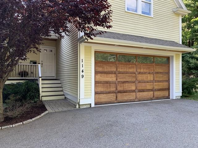 1149 Beacon St, Newton, MA, 02461,  Home For Sale