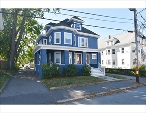 53 Chester Ave. #3, Waltham, MA 02453