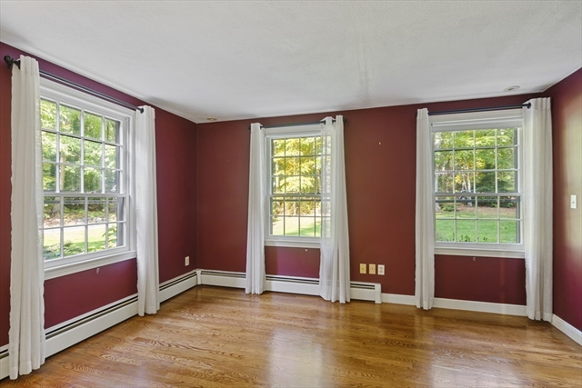 47 Fort Pond Road Acton MA 01720