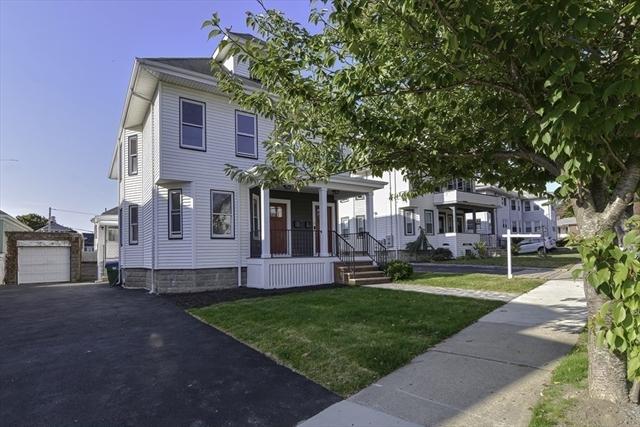 11 Valley Street Medford MA 02155