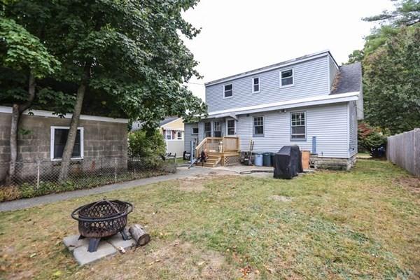 4 Clyde Avenue Wilmington MA 01887