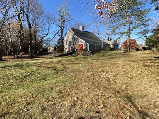 610 East Washington Street Hanson MA 02341