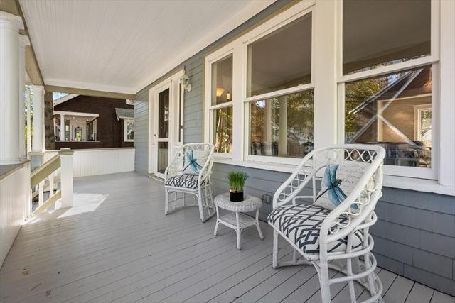 3 Spinney Terrace Belmont MA 02478