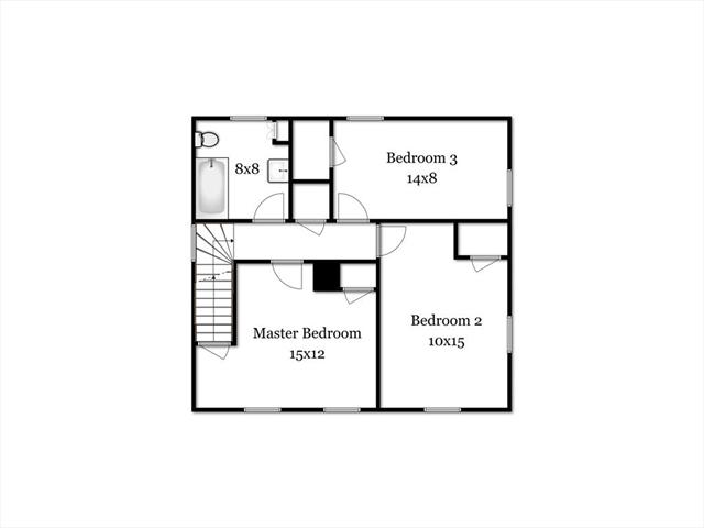 71 Hancock Street Bedford MA 01730