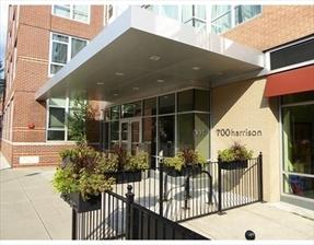 700 Harrison Avenue #216, Boston, MA 02118