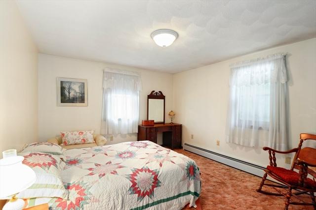38 Hamilton Avenue Billerica MA 01821