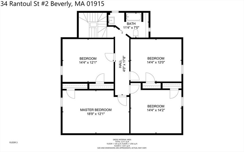 34 Rantoul St, Beverly, MA Image 41