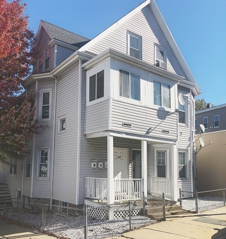 439 Ferry Street Everett MA 02149