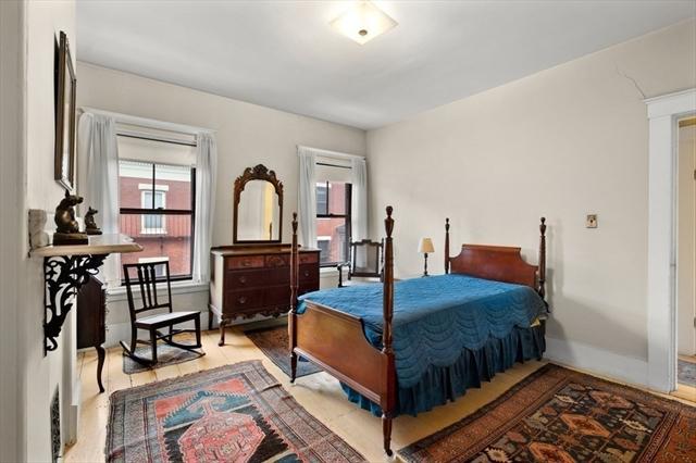 19 Monument Avenue Boston MA 02129