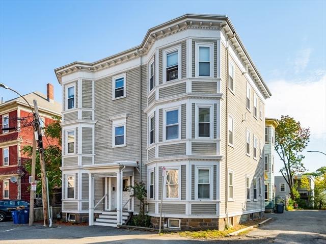 2 Johnson Avenue Boston MA 02130