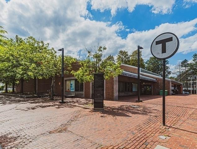 32 Rockview Boston MA 02130