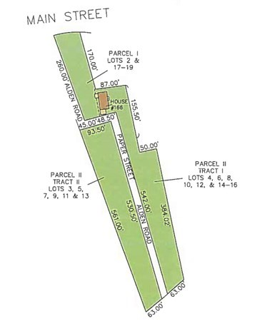 166 Main Street Foxboro MA 02035