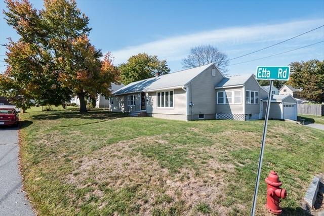 1 Etta Road Lowell MA 01851