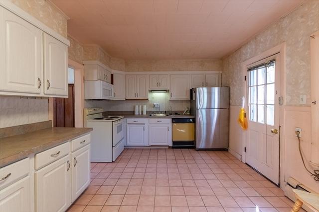 18 Tyler Avenue Medford MA 02155
