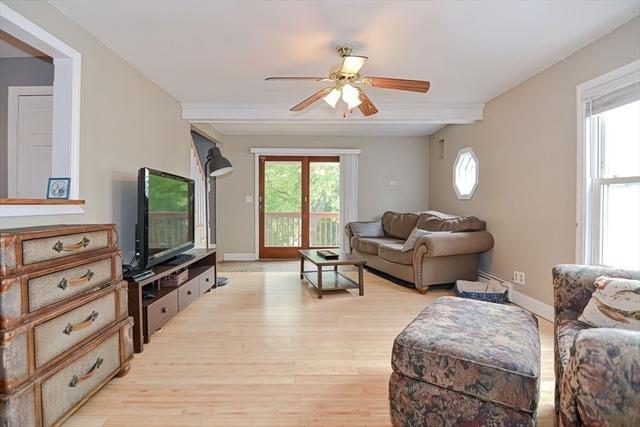 61 Bourne Street Palmer MA 01080