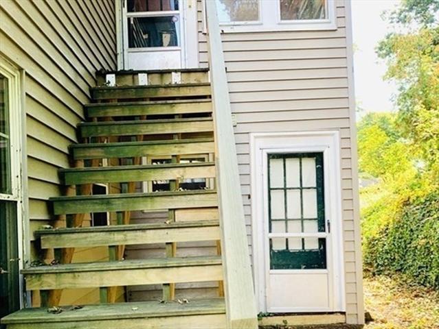 99 Brooks Street Boston MA 02135