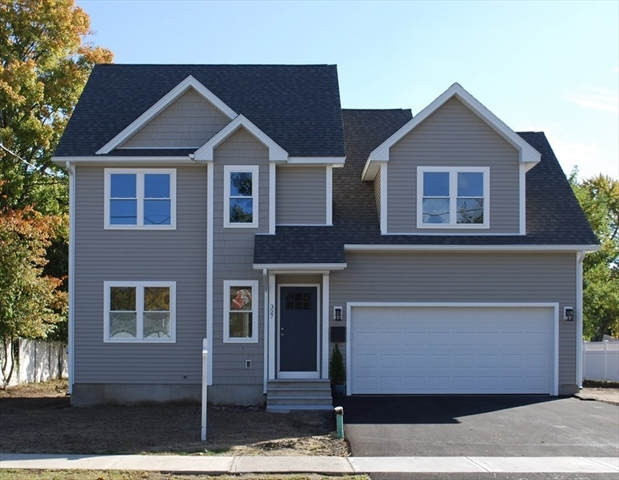 327 New Ludlow Road Chicopee MA 01020