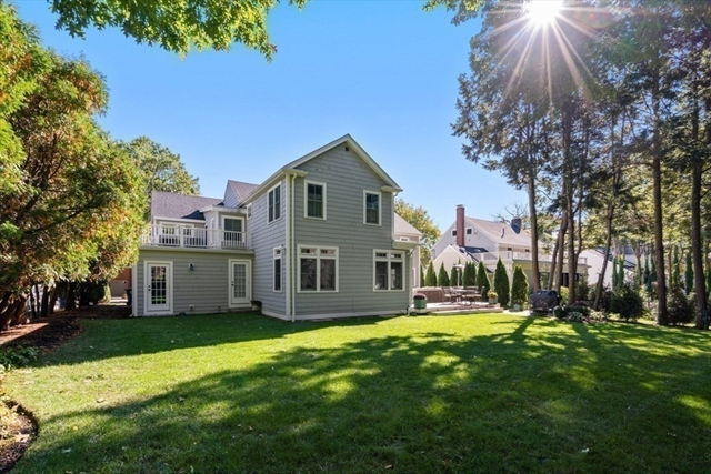 58 Ferncroft Road Newton MA 02468