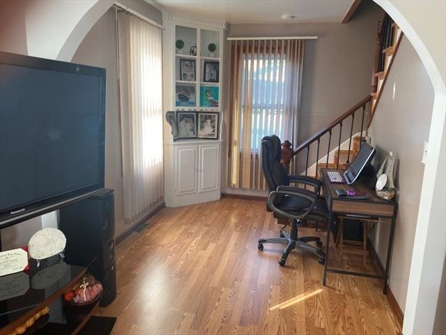 137 BONNEY Street New Bedford MA 02740