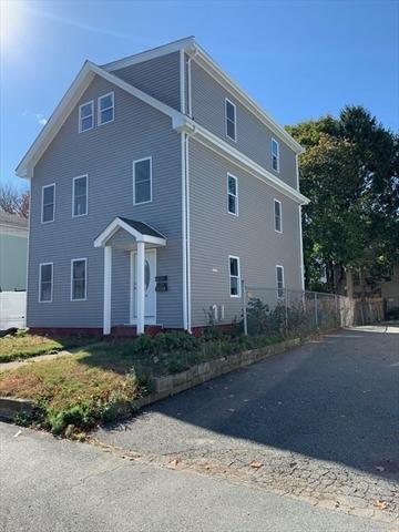 444 N Montello Street Brockton MA 02301