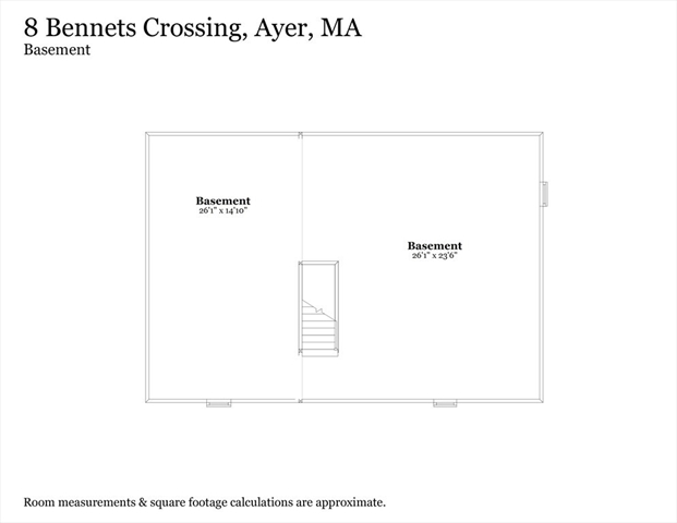 8 Bennetts Crossing Ayer MA 01432