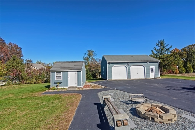 181 Mendon Road North Attleboro MA 02760