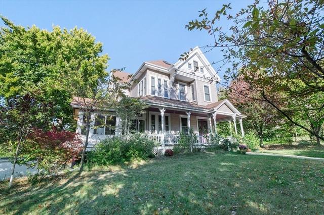 47 Washington Street, Newton, MA, 02458,  Home For Sale