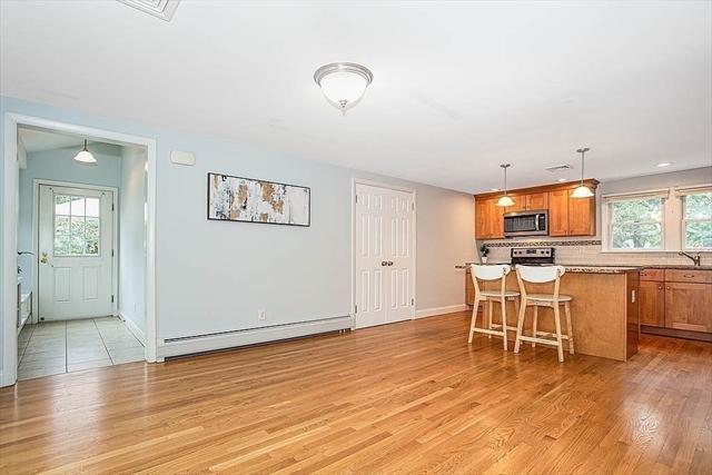 25 Crosby Street Arlington MA 02474