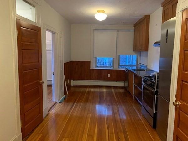 9 Thacher Court Boston MA 02113