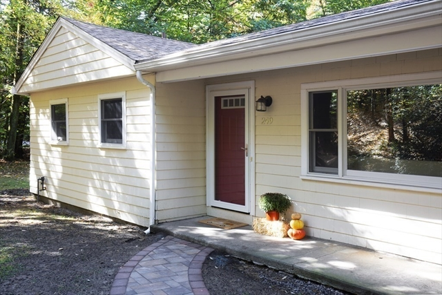 249 Cochituate Road Wayland MA 01778