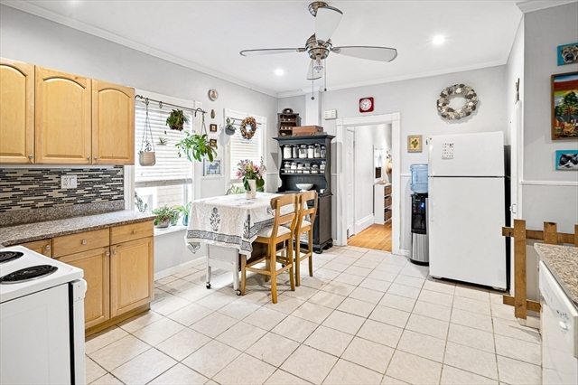 10 Edith Avenue Everett MA 02149