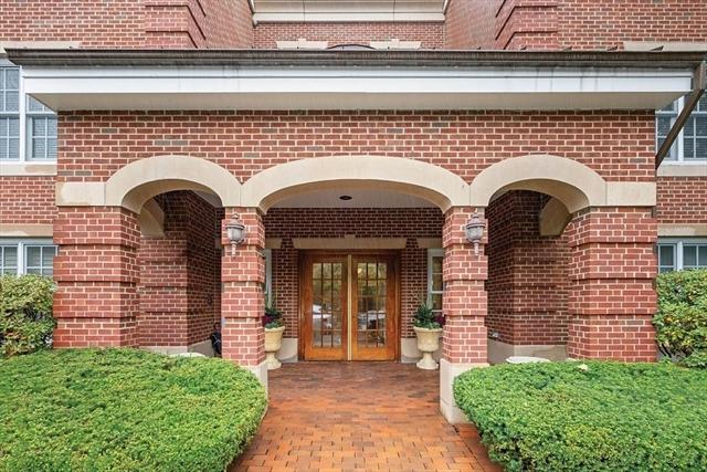 336 Boylston St, Newton, MA, 02459, Newton Center Home For Sale