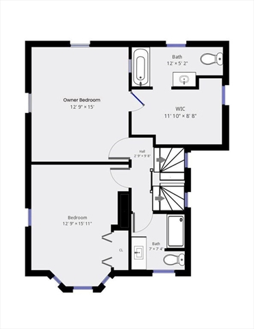 7 Gordon Place Cambridge MA 02139