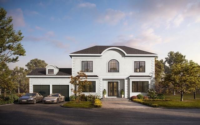 50 Gould Road Newton MA 02468