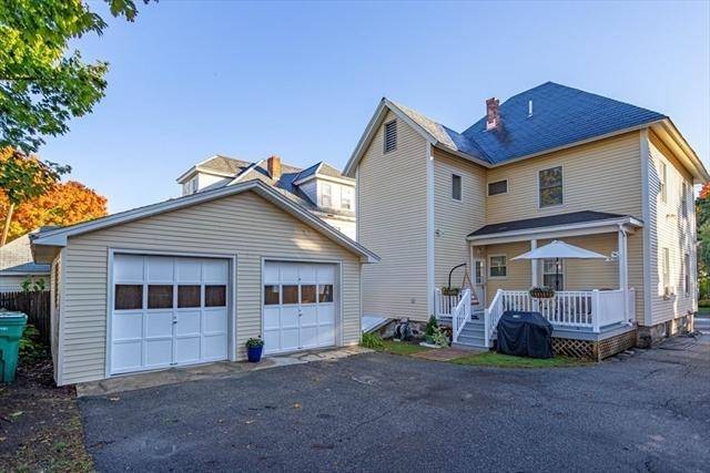 251 Foster Street Lowell MA 01851
